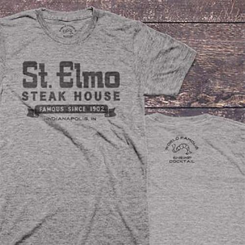 St. Elmo Steak House T-Shirt