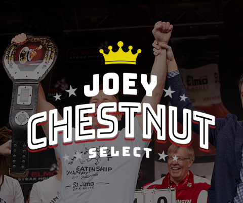 Joey Chestnut Select