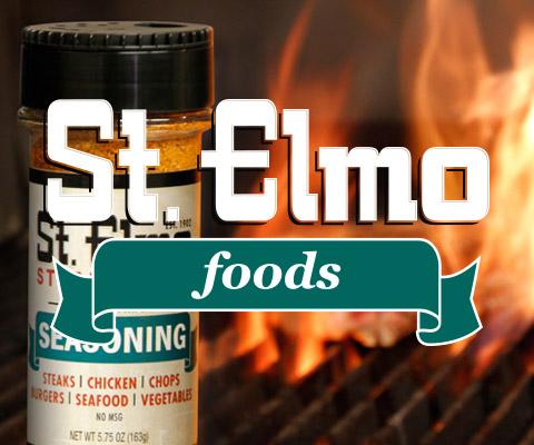 St Elmo Foods