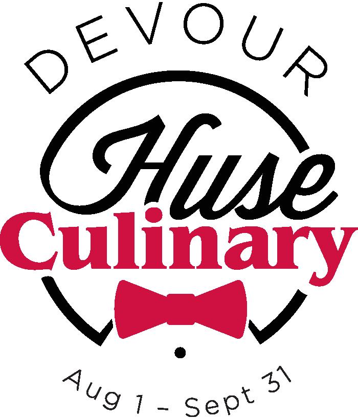 Devour Huse Culinary